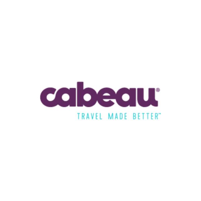 Logo Cabeau