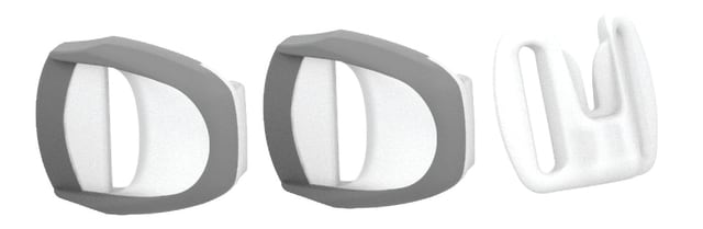 Fisher & Paykel Vitera Forehead and Headgear Clips Pack
