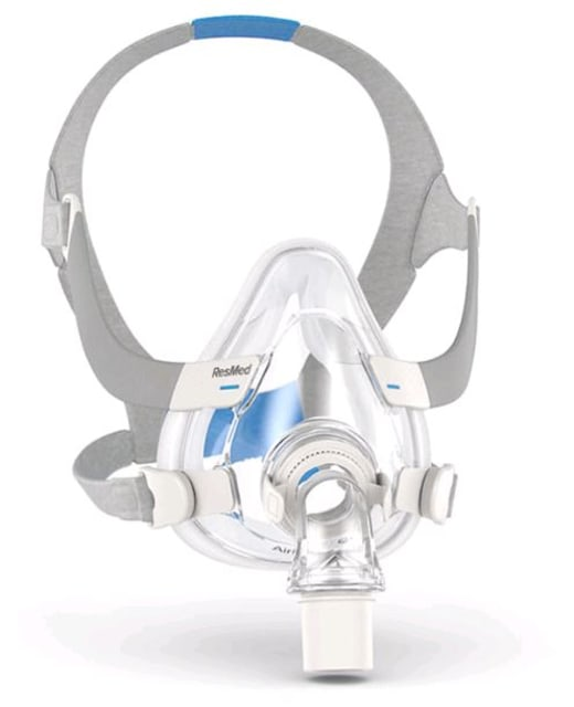 ResMed AirFit F20 Full Face CPAP Mask