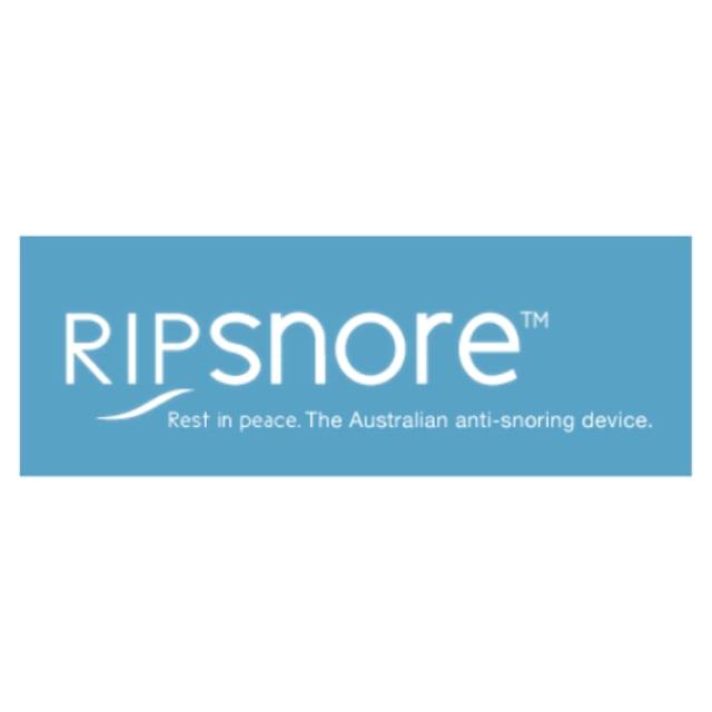 Logo RIPsnore