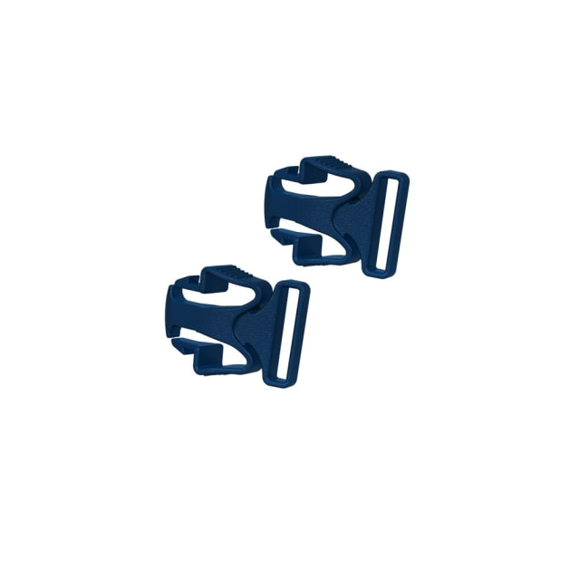 ResMed Quattro FX Headgear Clips (Pack of 2)