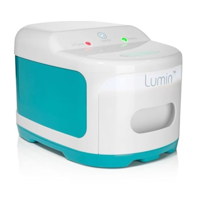Lumin CPAP Equipment Sanitiser