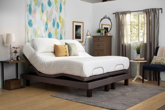 Ultramatic Adjustable Electric Bed - Split Queen