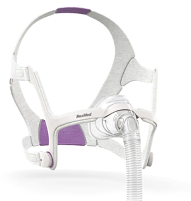 ResMed AirFit N20 Nasal CPAP Mask for Her - Small