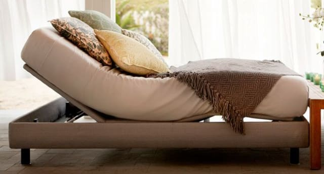Ultramatic Adjustable Electric Bed - Single