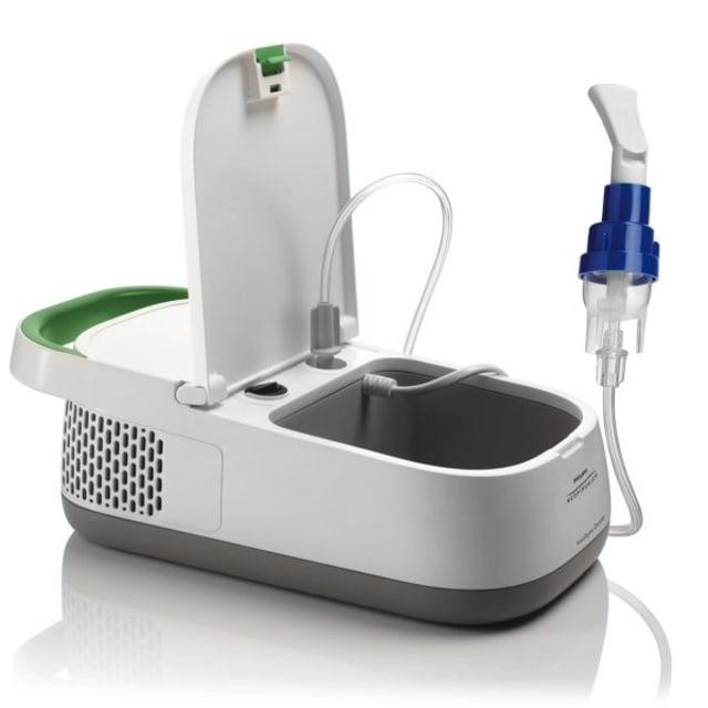 Philips Respironics InnoSpire Deluxe Compressor Nebuliser