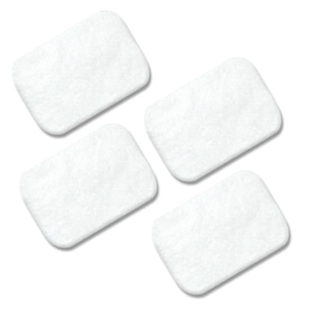 DeVilbiss Inlet Filter Insert (4 Pack)
