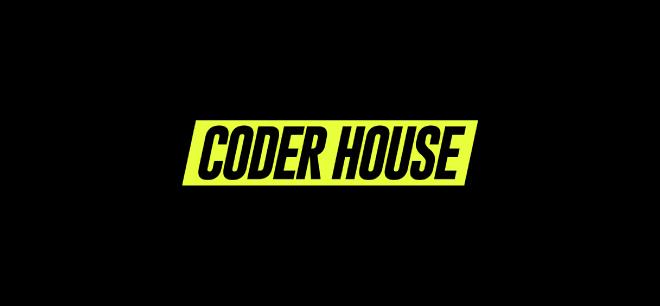 Coderhouse | Aprendé haciendo
