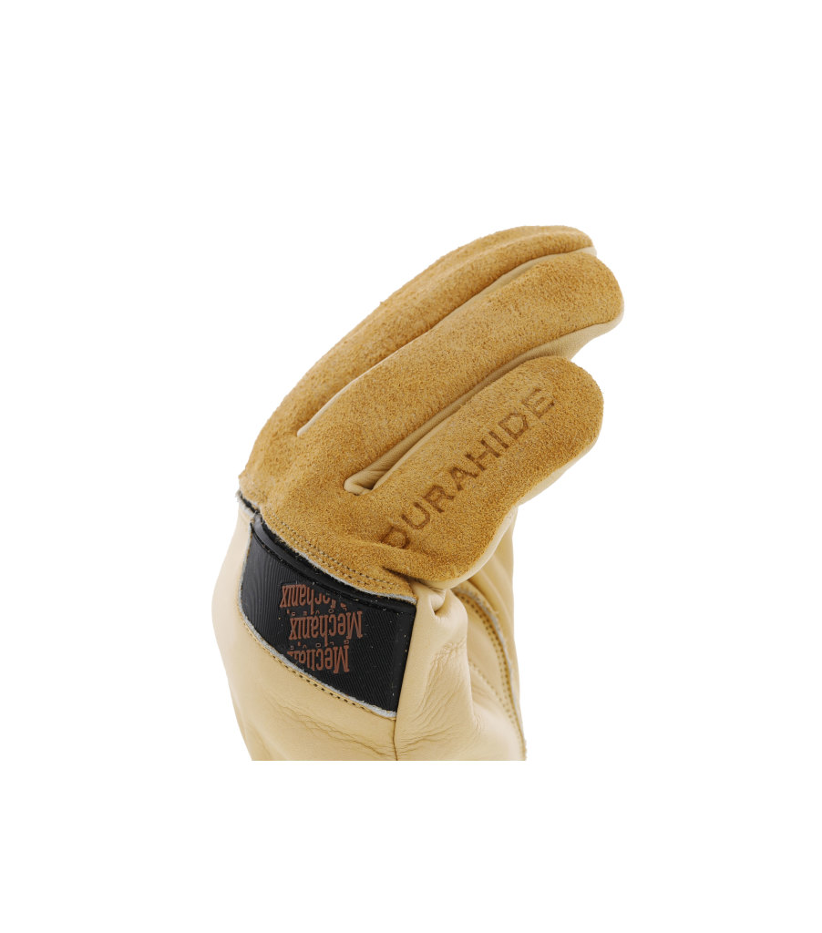 Durahide™ Insulated Driver, Brown, large image number 4