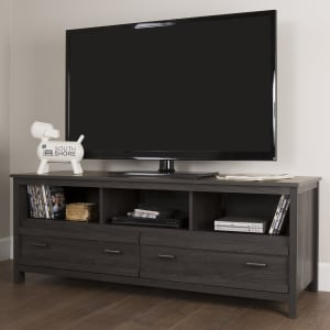 Exhibit - TV Stand
