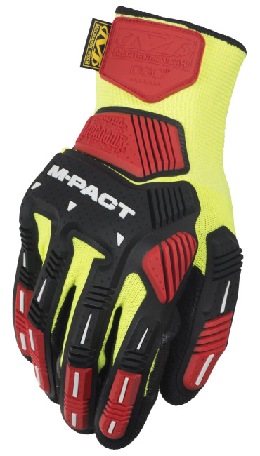M-Pact® Knit CR3A3