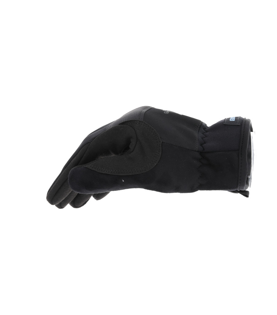 FastFit® Insulated, Noir, large image number 3
