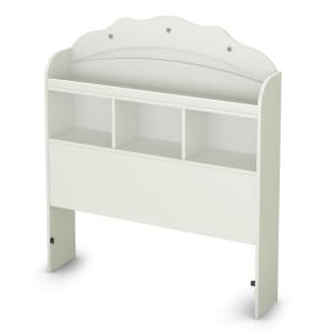 Tiara - Bookcase Headboard