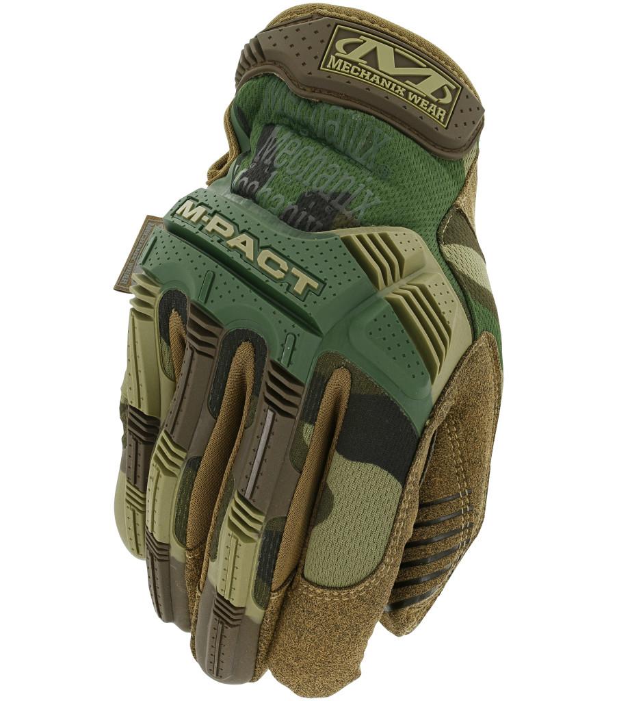 M-Pact® Woodland Camo, Woodland Camouflage, large image number 0
