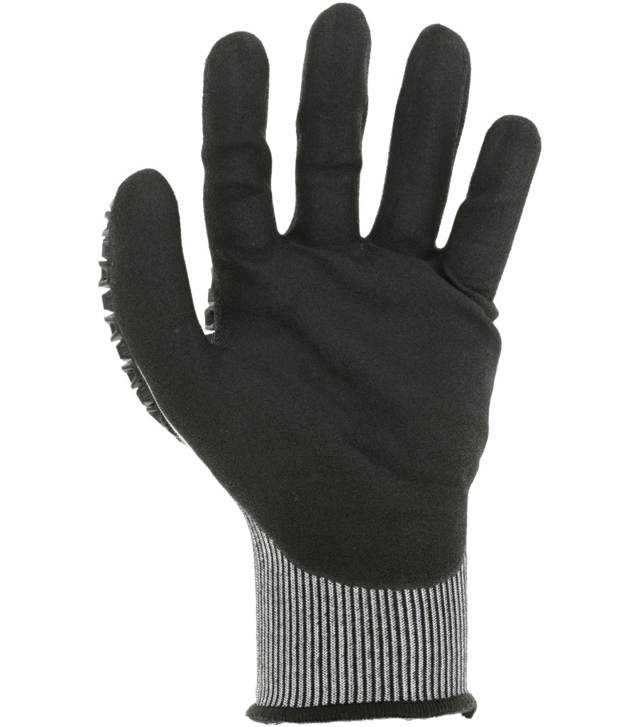 SpeedKnit™ M-Pact® D3O® SD5EP08, Grey, large image number 1
