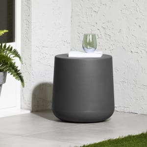 Dalya - Round Outdoor Side Table