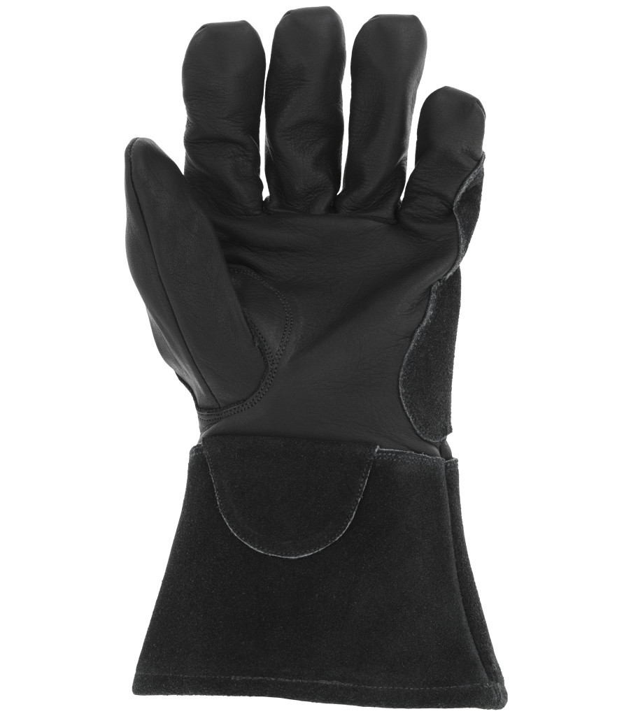 Cascade - Torch Welding Series, Black, large image number 1