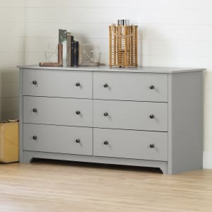 Vito - 6-Drawer Double Dresser