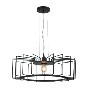 Cabra - 1-Light LED Pendant