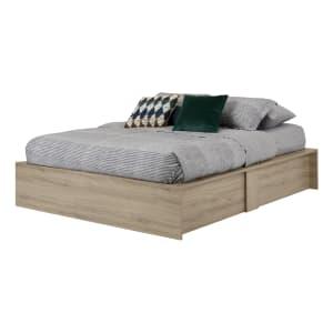 Fusion - Ottoman storage bed