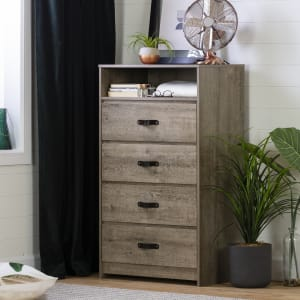 Sazena - 4-Drawer Chest