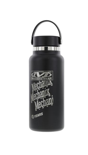 Mechanix Wear 32oz Hydro Flask