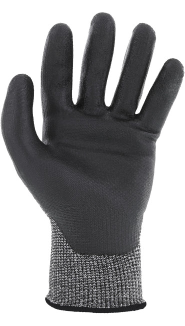 SpeedKnit™ F6, Black/Grey, large