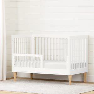 Balka - Toddler Rail for Baby Crib