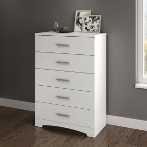 Gramercy - 5-Drawer Chest