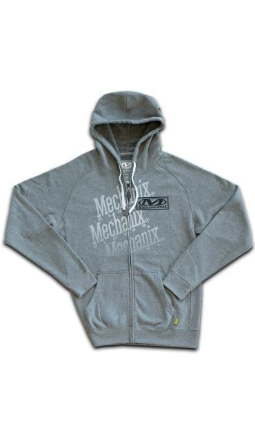 Special Blend Zip-Up Hoodie
