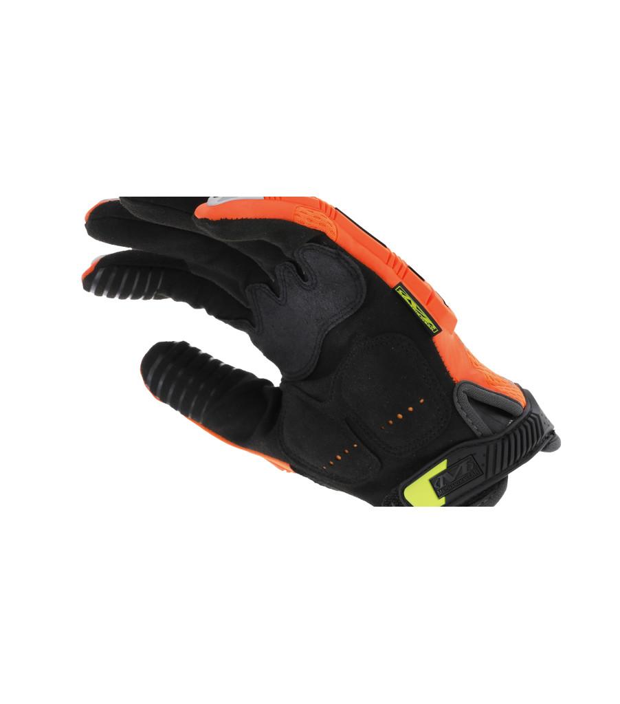 Hi-Viz Orange M-Pact®, Fluorescent Orange, large image number 4