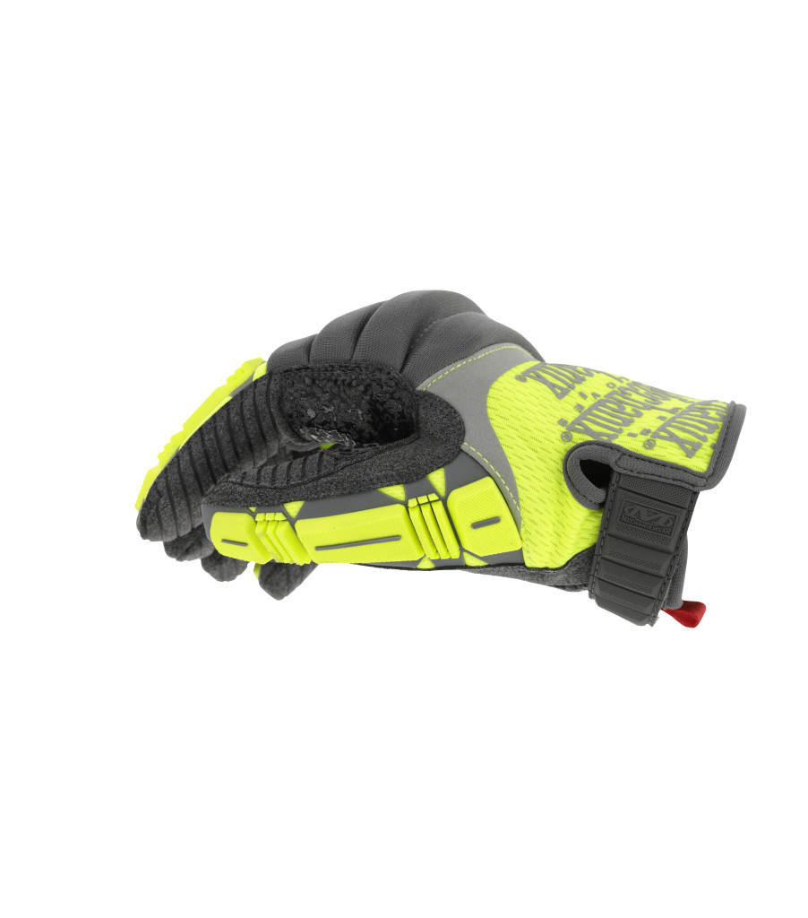 Hi-Viz M-Pact® 2, Fluorescent Yellow, large image number 3
