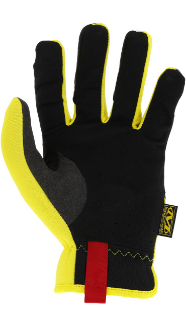 FastFit®, Yellow, large