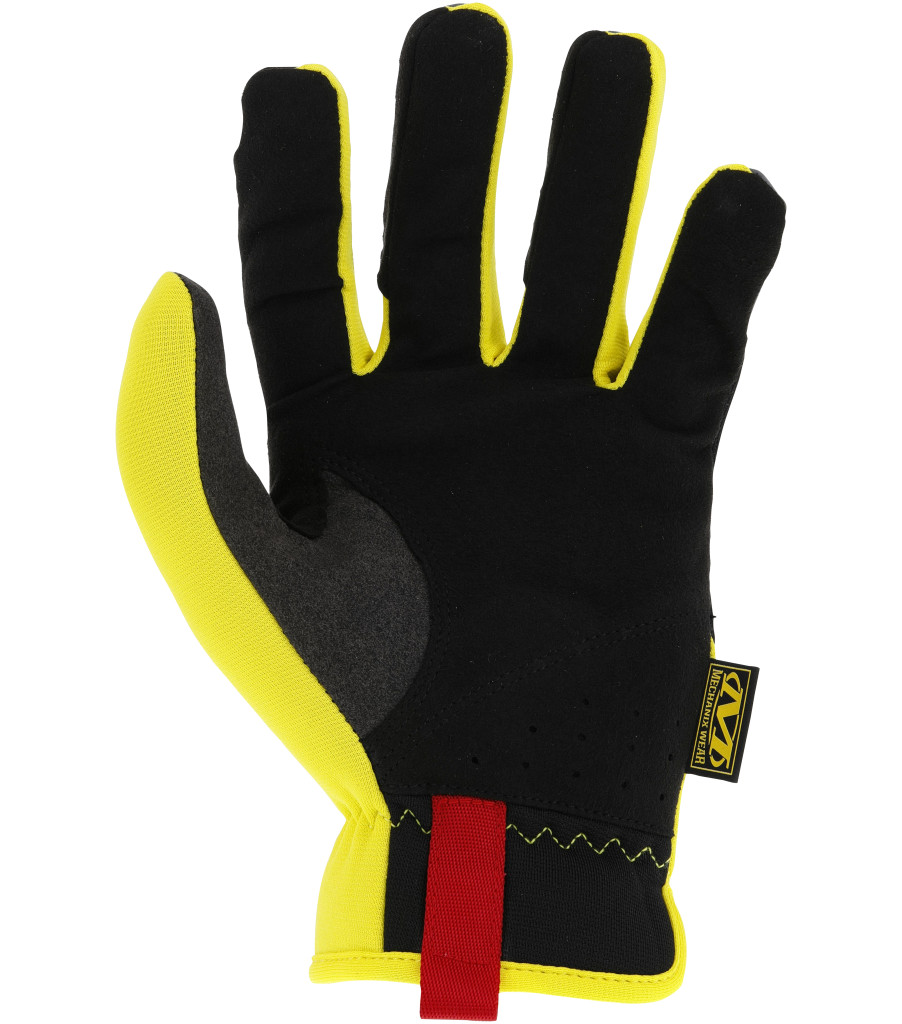 FastFit®, Yellow, large image number 1
