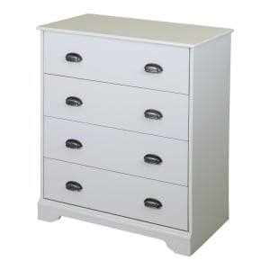 Fundy Tide - 4-Drawer Chest