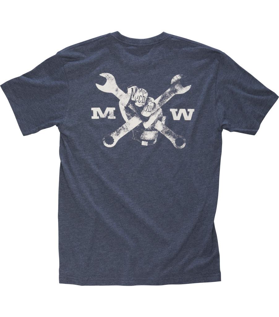 Race Division T-Shirt, Navy Blue, large image number 1