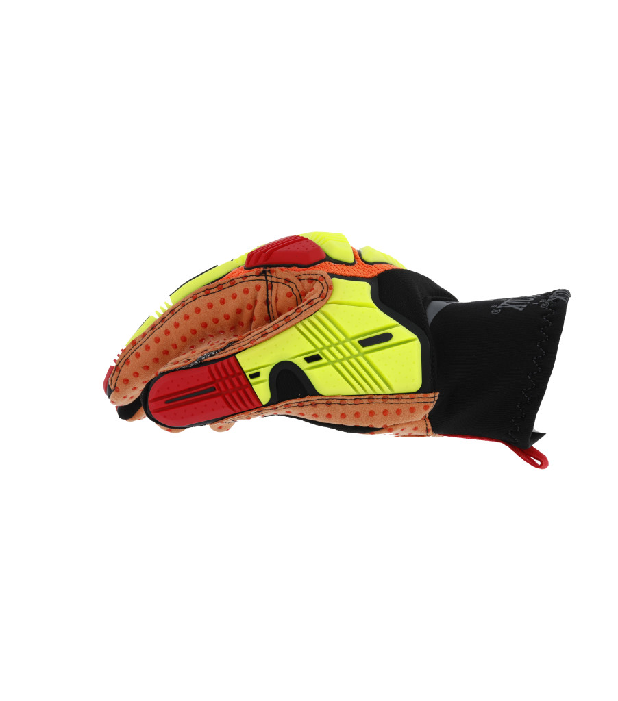 M-Pact® XPLOR™ D4, Fluorescent Yellow, large image number 3