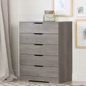 Holland - 5-Drawer Chest