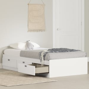Spark - Mates Bed with Drawers