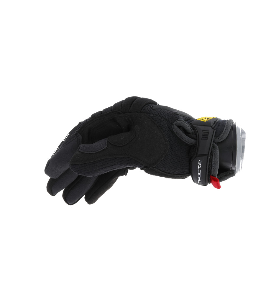 M-Pact® 2, Black, large image number 3