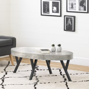 City Life - Coffee Table