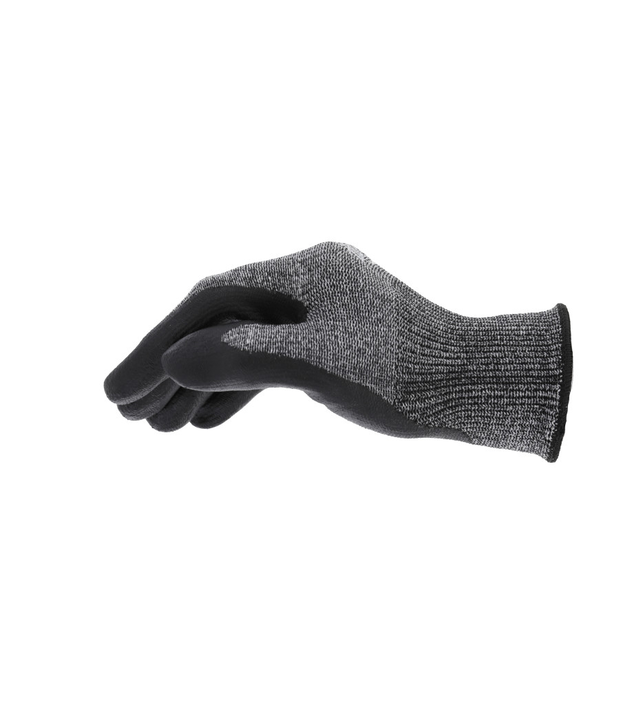 SpeedKnit™ C3, Black, large image number 6