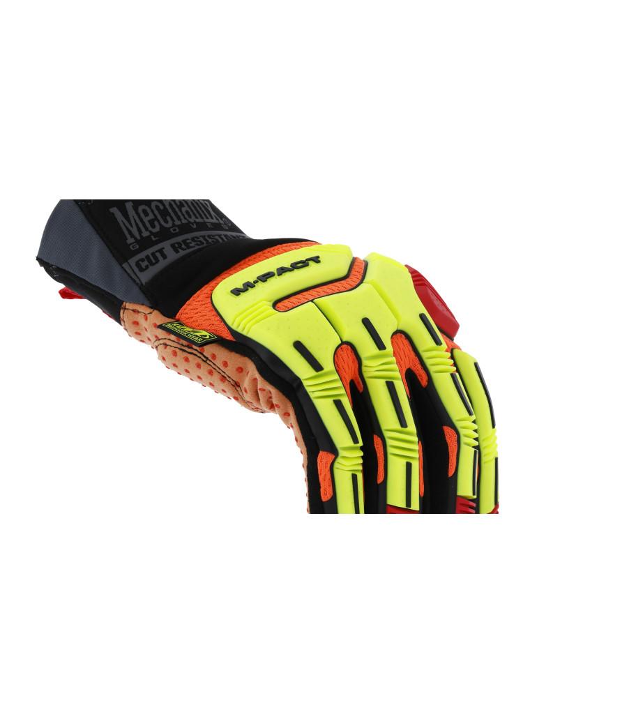 M-Pact® XPLOR™ D4, Fluorescent Yellow, large image number 2