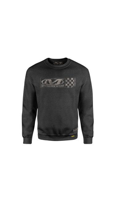 Velocity Crew Sweatshirt