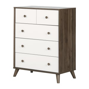 Yodi - 5-Drawer Chest