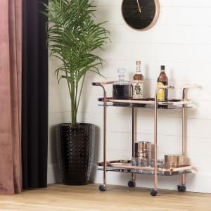 Maliza - Bar Cart