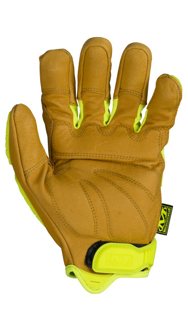 Hi-Viz CG Heavy Duty, Fluorescent Yellow, large