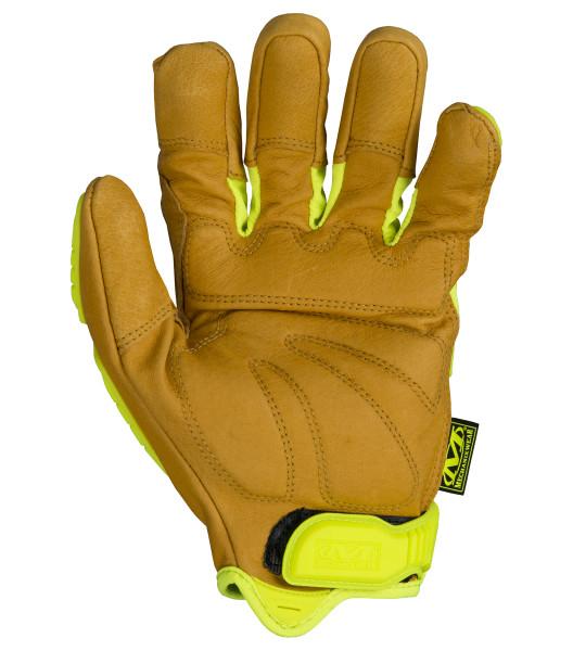 Hi-Viz CG Heavy Duty, Fluorescent Yellow, large