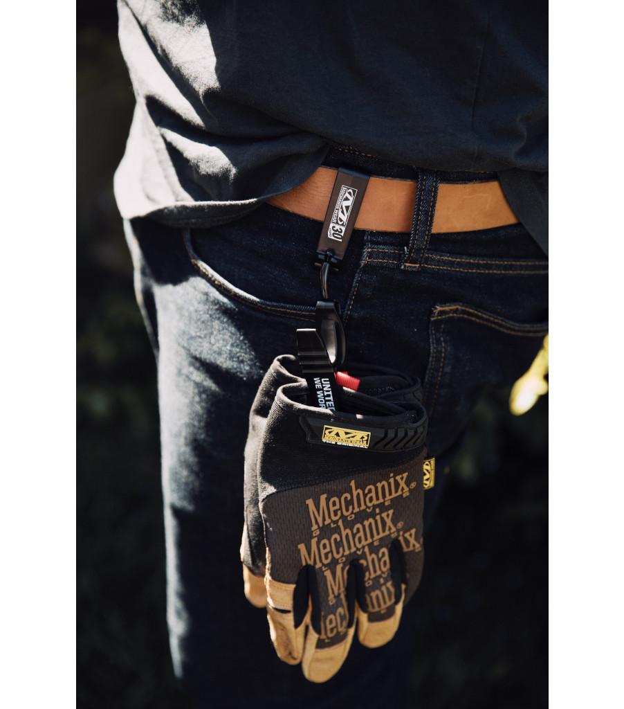 Glove Clip (Black), , large image number 1