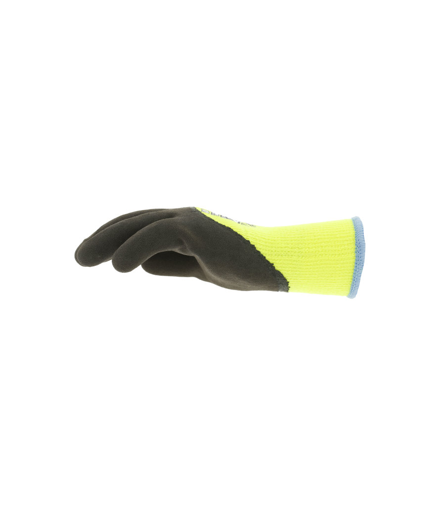 Hi-Viz SpeedKnit™ Thermal, Fluorescent Yellow, large image number 5